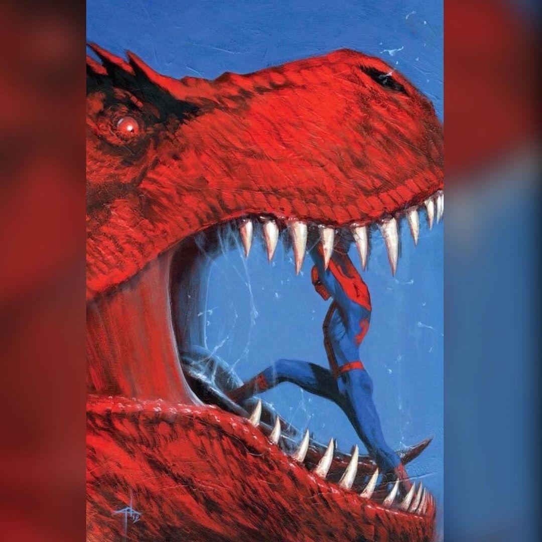 """Jurassic Park /World on Instagram: """"Spidey be Flexin'  Jurassic Park /World on Instagram: """"Spidey be Flexin' #jurassicparkworld Jurassic Park /World on Instagram: """"Spidey be Flexin'  Jurassic Park /World on Instagram: """"Spidey be Flexin' #jurassicparkworld"""