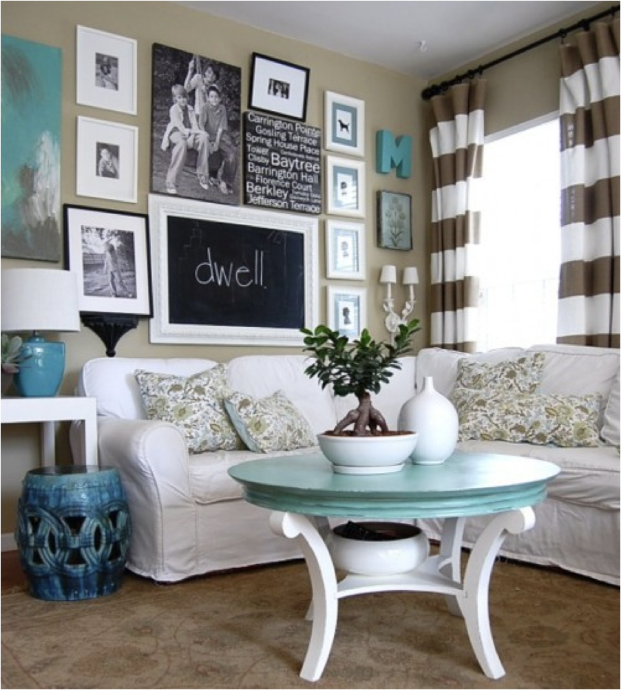 10 Living Rooms that Inspired Me | Wall collage, Collage and Walls