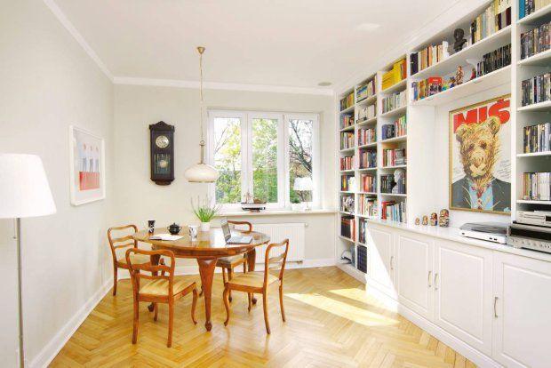 Zdjecie Nr 2 W Galerii Jaki Kolor Scian Do Brazowych Mebli Home Decor Home Furniture