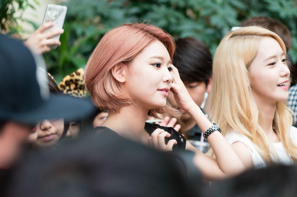 NSD의 사진 저장소 :: 150709 소녀시대 게릴라 데이트