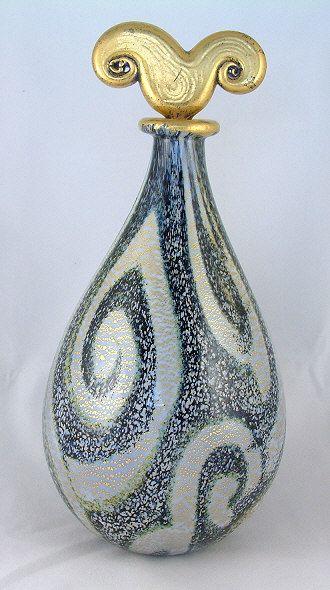 Timothy Harris-perfume bottle
