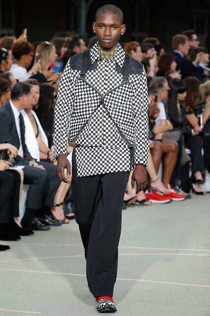 Givenchy, Look #28