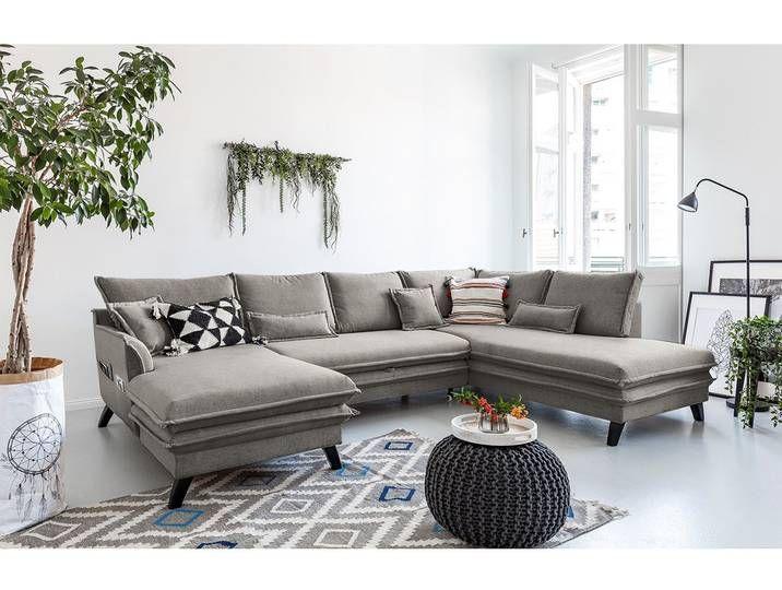 Wohnlandschaft Mia Mia I Furniture Home Decor Couch