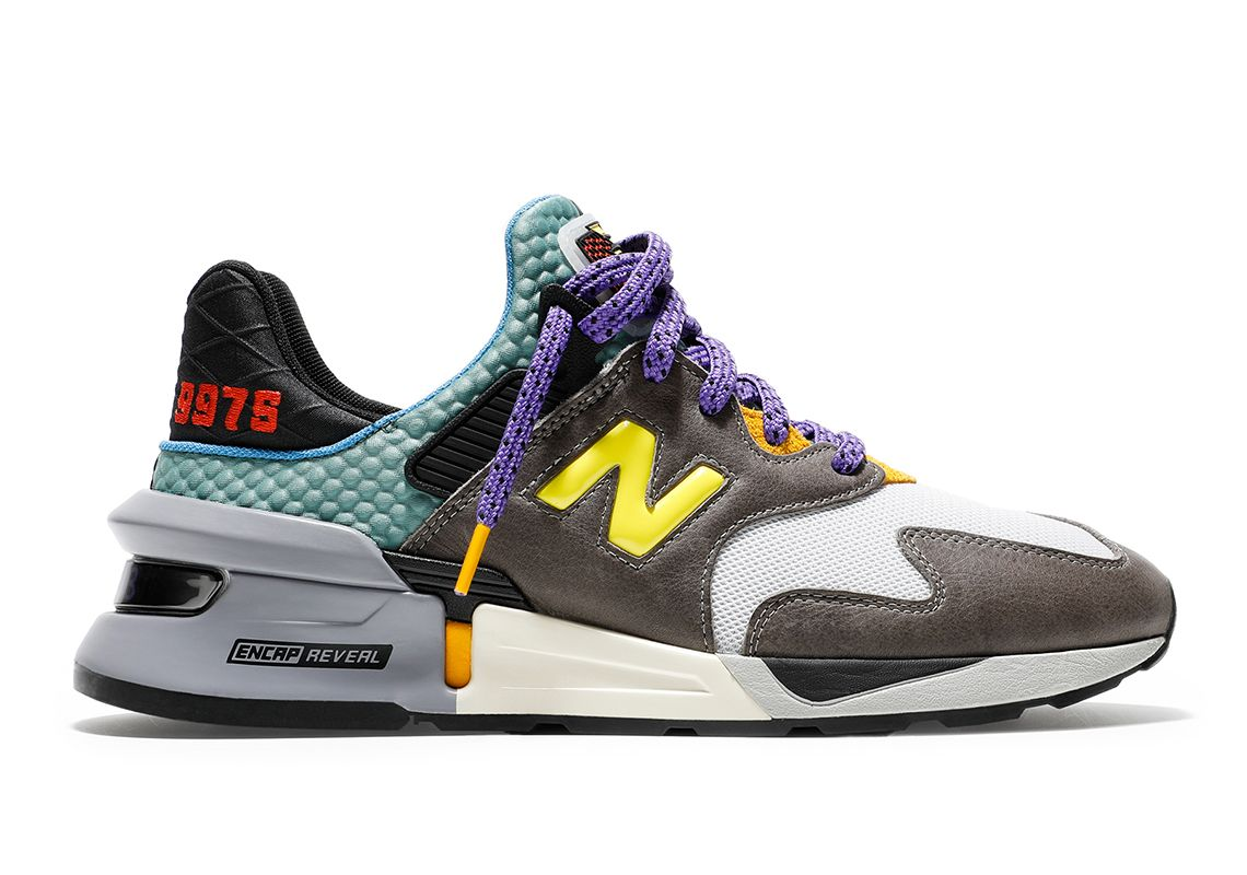 Bodega And New Balance Team Up Again For A 997S No Bad