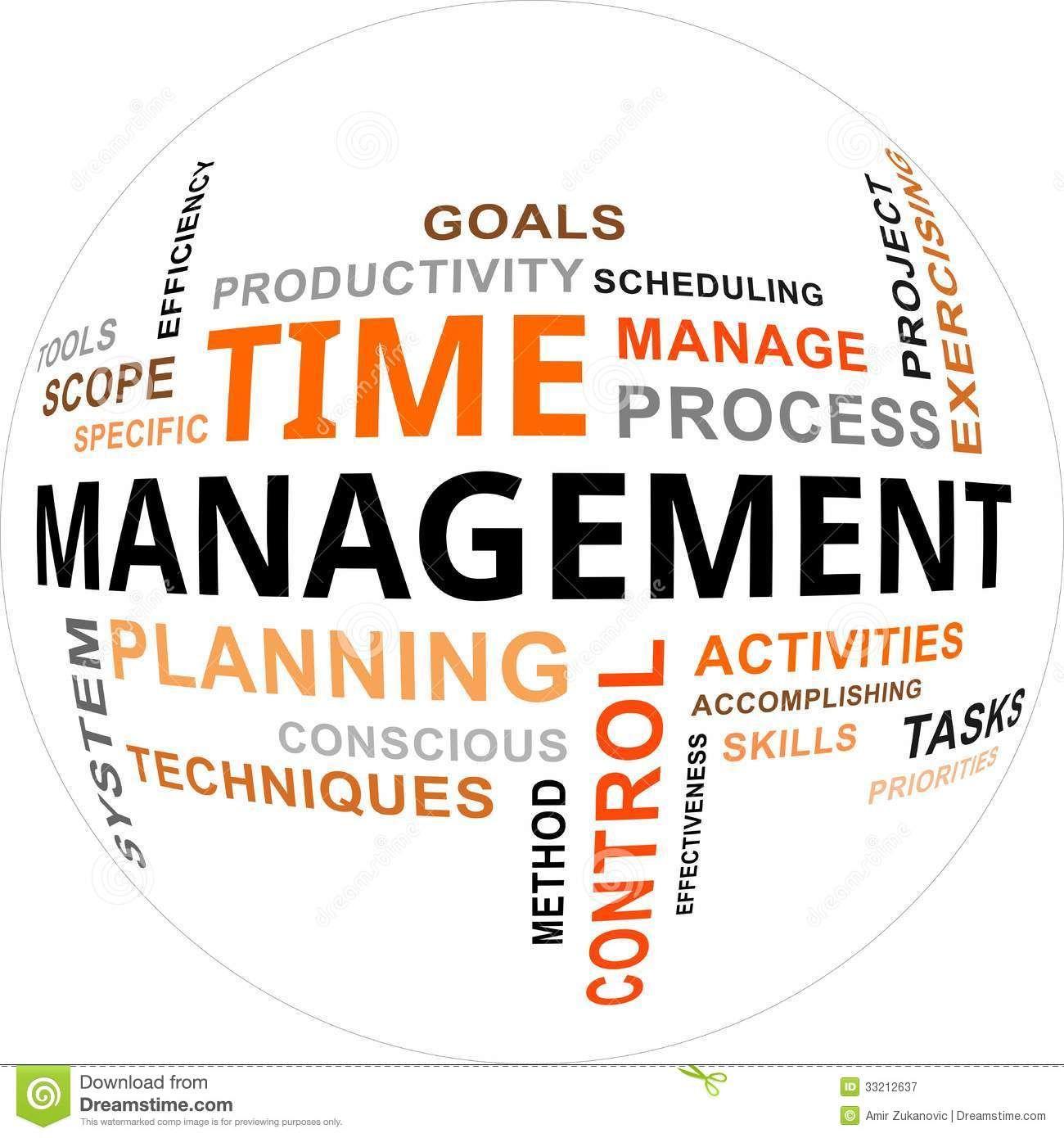 Image Result For Time Management  Hustle    Time
