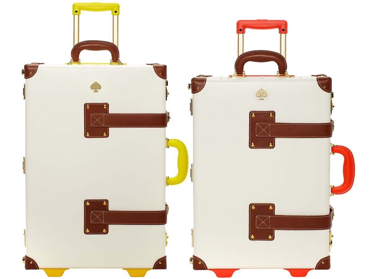 official photos 71b18 abfef Kate Spade + Steamline Luggage Collection | Bags For Boys And Girls ...