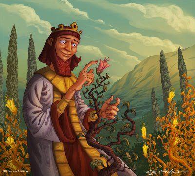 Portal dos Mitos: Boroka | Ilustrações, Mitologia, Lendas