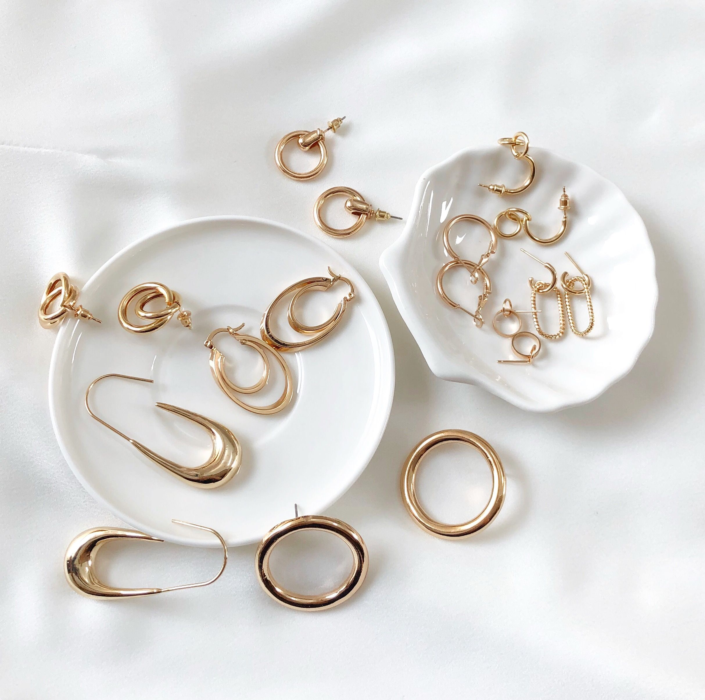 27++ Gold plated brass jewelry wholesale information