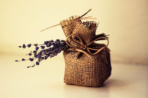Gift to Sveta - lavander honey