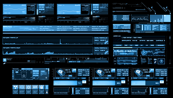 Don't know what is Rainmeter or using it? Rainmeter helps