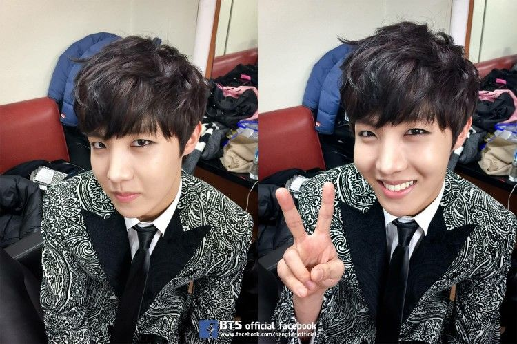 #HappyHopeDay