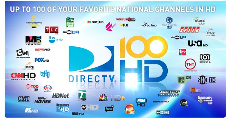 DIRECTV starting at 35/mo.! Click here https//directtv