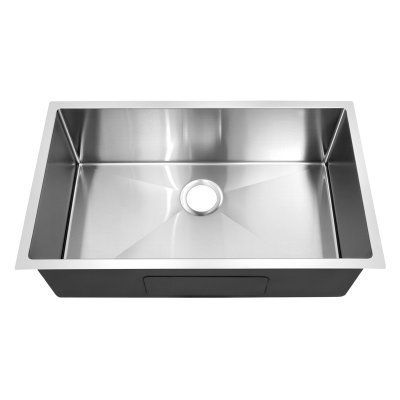 y decor hagrr3219c single bowl undermount kitchen sink products rh pinterest co uk