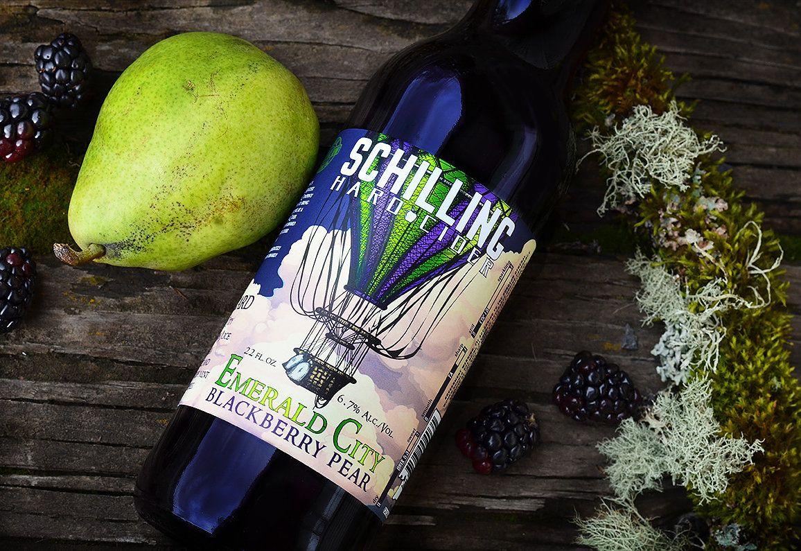 Schilling Hard Cider Home Hard cider, Cider, Cider making
