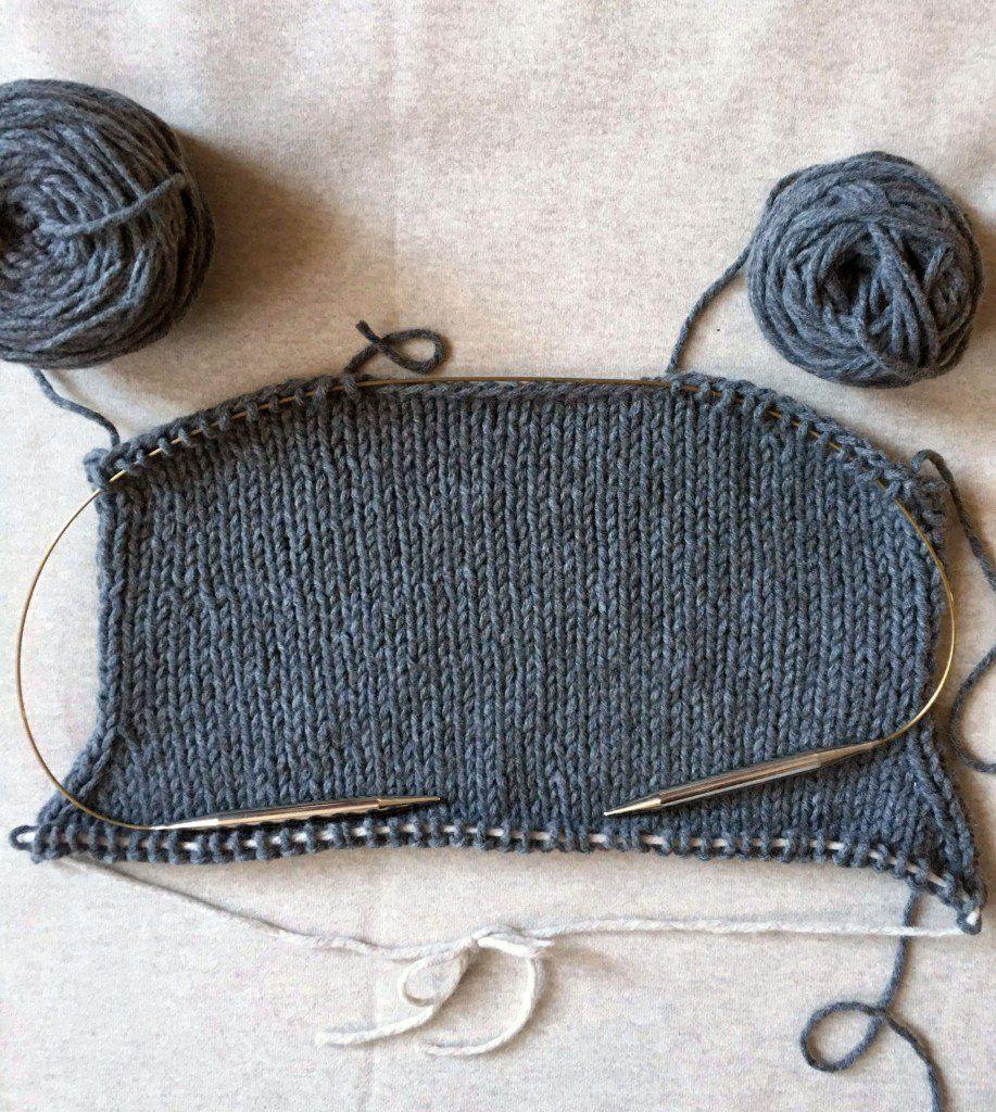 Classic Knit Jacket | Purl Soho | Knitting | Pinterest | Purl soho ...