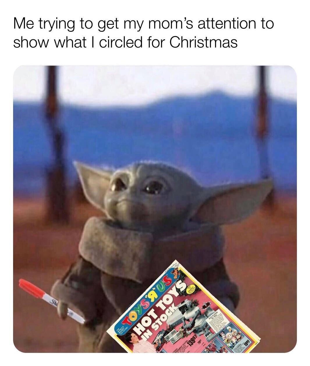 Toys R Us Days Funny Star Wars Memes Yoda Funny Star Wars Memes
