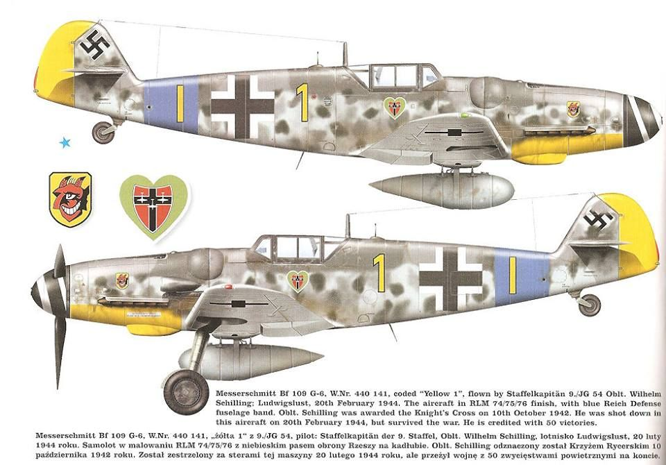 messerschmitt bf 109 coloring pages - photo#25