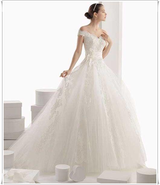 Prinzessin Brautkleider Stile 2016 Hochzeitskleid Ballkleid Ballkleid Hochzeit Kleid Hochzeit
