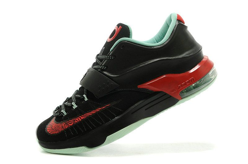 Free Shipping Only 69  KD 7 Good Apples Bad AppaleBlack Action Red Medium  Mint 653996 063 af083e02b930