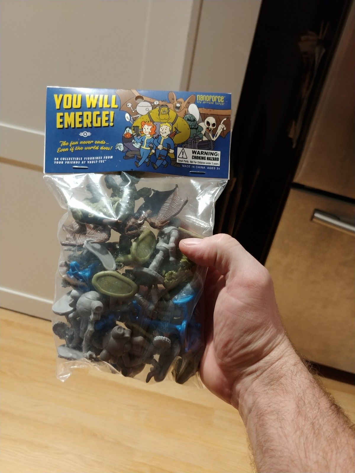 fallout 76 collectors edition best buy