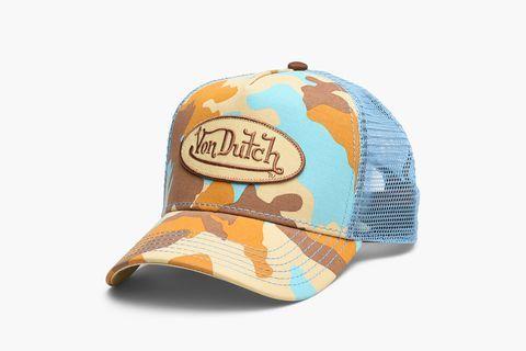 Von Dutch OG Trucker Cap | What Drops Now | Trucker cap ...