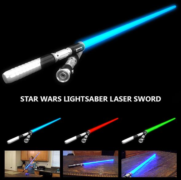 Star Wars Lightsaber Laser Sword 3d Model Star Wars Light Saber Lightsaber Sword