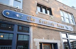 The Scoop: Changing of the guard at The Scottish Arms