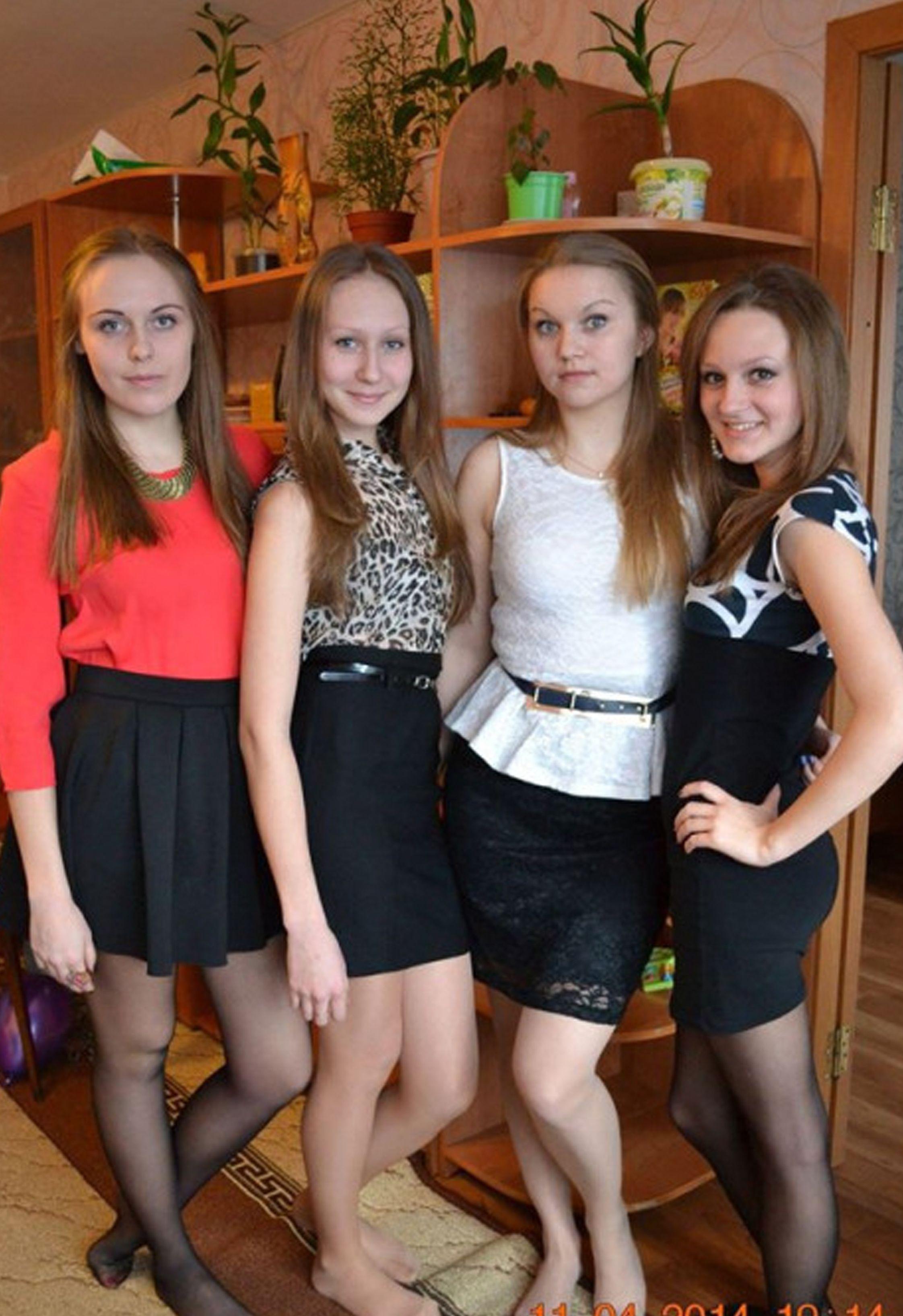 Pin Af Bjarne Aarslev Jensen P Satin Party Girls -3705