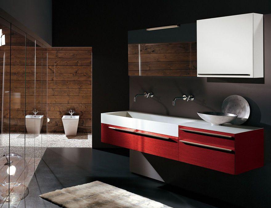Contemporary Bathroom Designs | Bored Panda