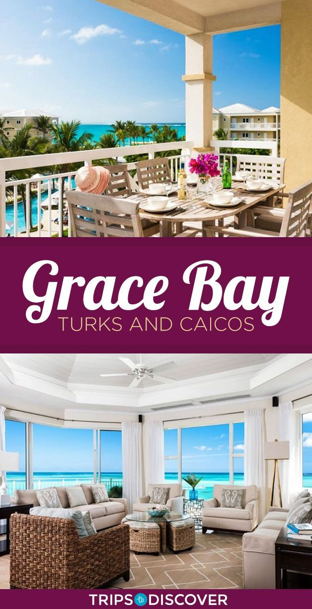 Top 11 Resorts In Grace Bay, Turks And Caicos