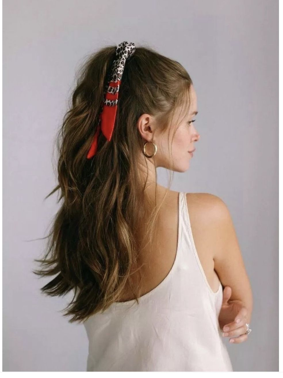 Pin By Paula Lopez On Tips Belleza In 2020 Hair Tutorials Easy Hair Styles Hair Tutorial