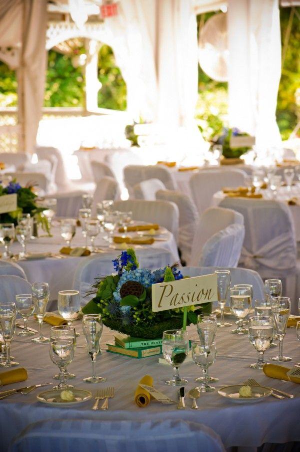 Passion Wedding Table Signs 2014 Wedding Decor Ideas Table Signs