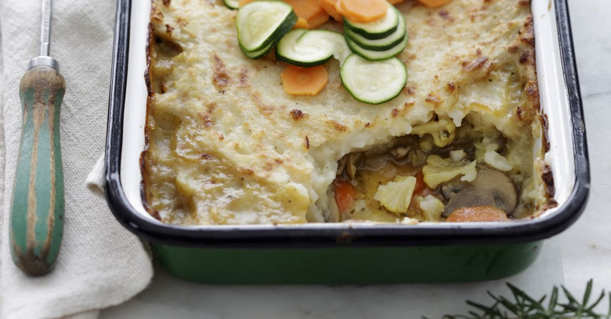 Vegetarian Shepherd S Pie Recipe With Images Jewish Recipes Vegetarian Shepherds Pie Food