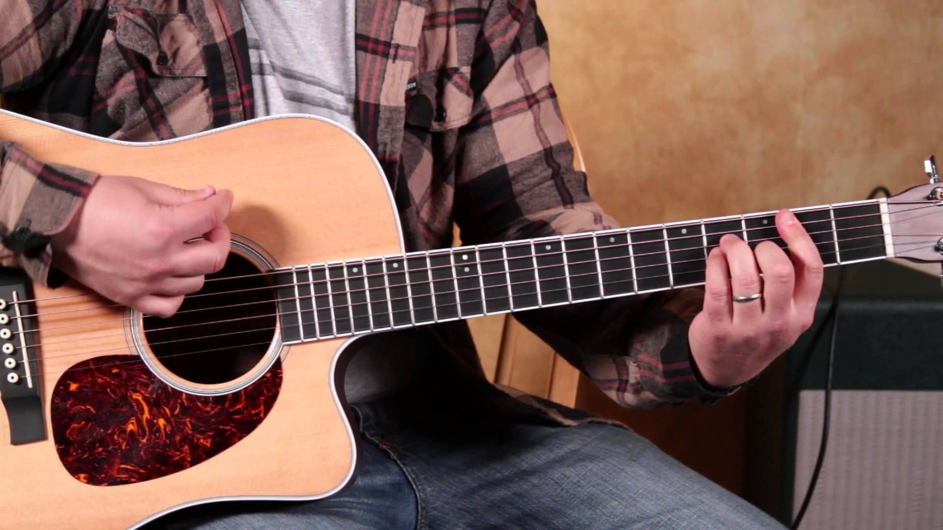 How To Play Let Her Go By Passenger Easy Acoustic Guitar Lessons