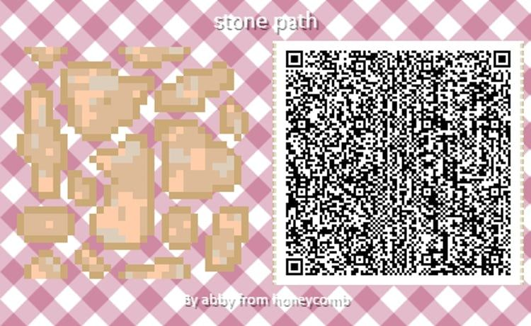 25 Awesome Path Codes For Animal Crossing New Horizons Animal Crossing Animal Crossing 3ds New Animal Crossing