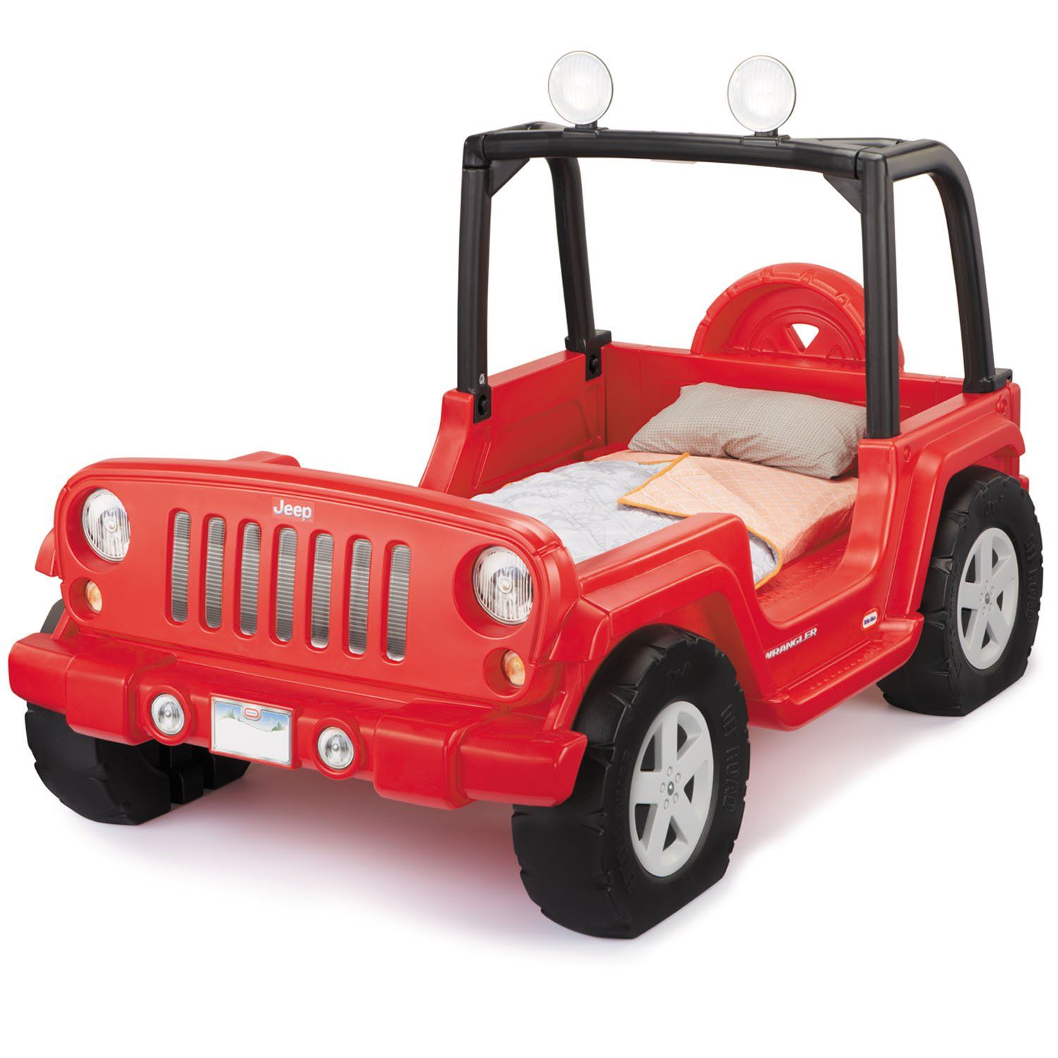 Best Jeep® Wrangler Toddler To Twin Bed Toddler Twin Bed 640 x 480