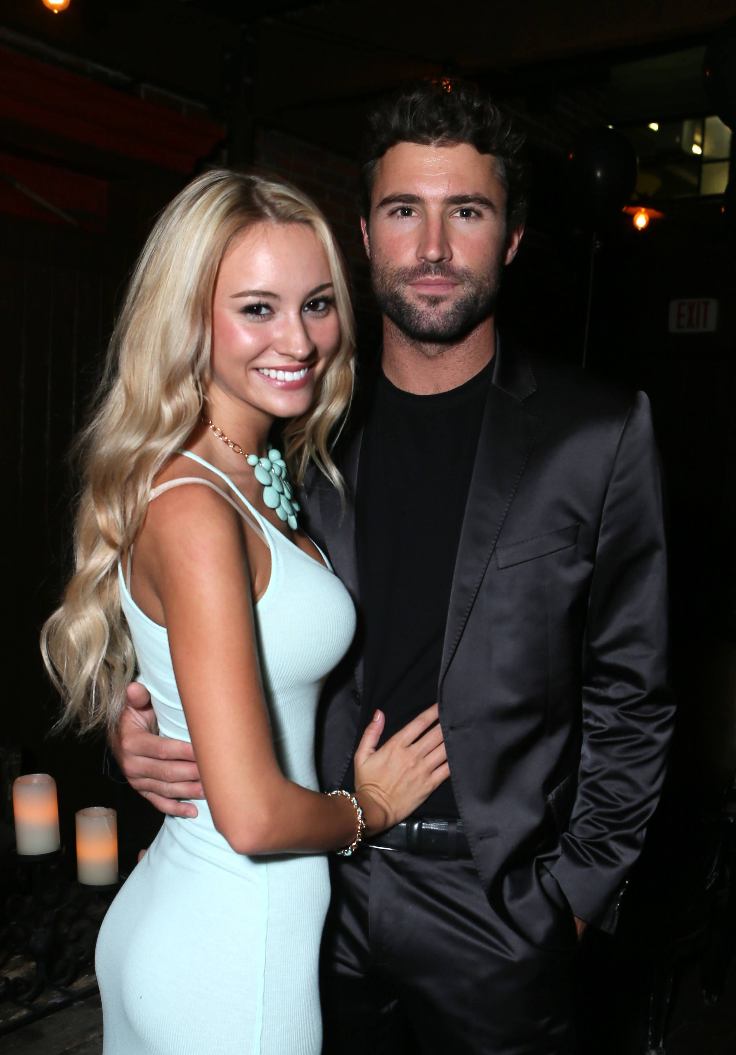 Bryana holly dating brody jenner