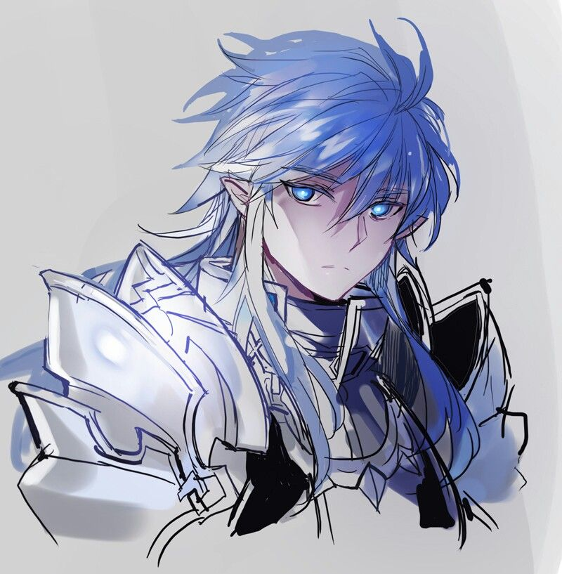 Anime Character Design Jobs : This seems legit for ciel rd job elsword pinterest