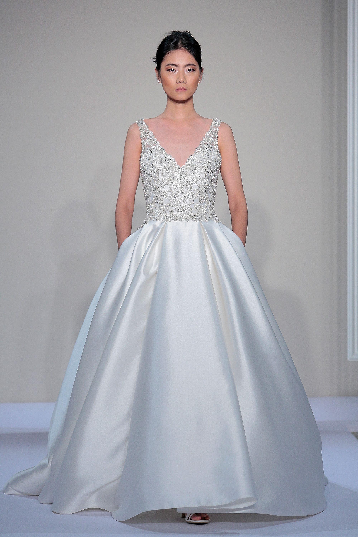Amazing Wedding Dresses Kleinfeld Vignette - All Wedding Dresses ...