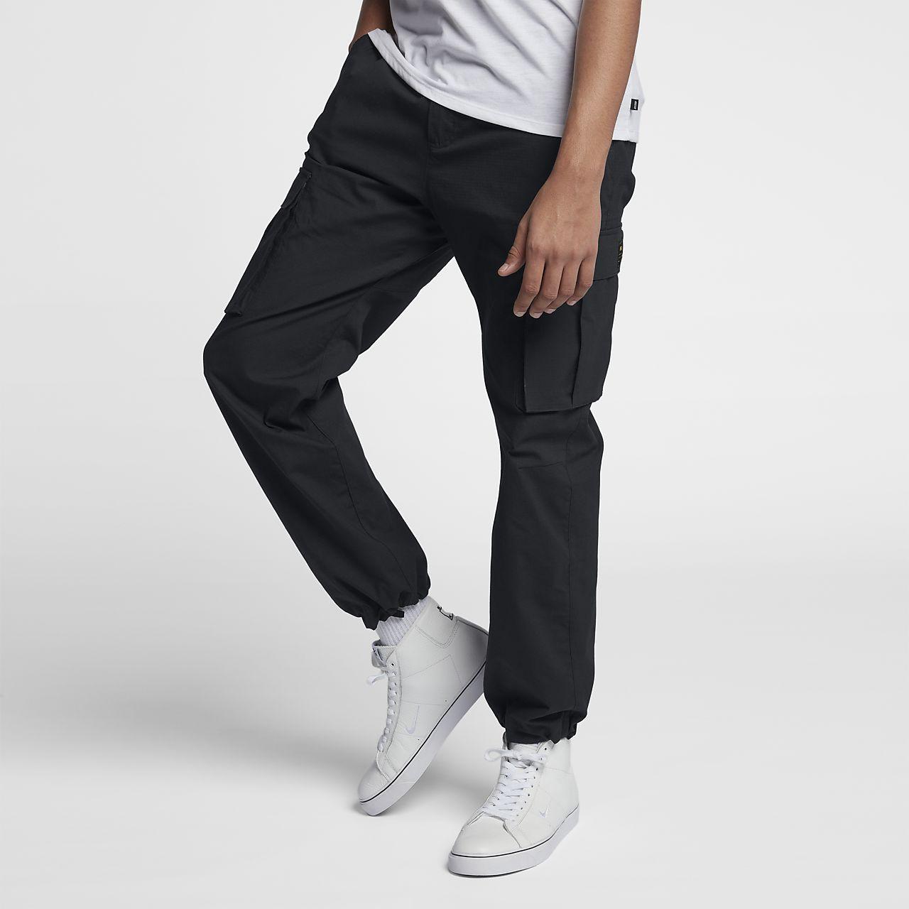 Nike Sb Flex Ftm Men S Skate Cargo Pants Nike Com Cargo Pants Men Cargo Pants Outfit Nike Sb