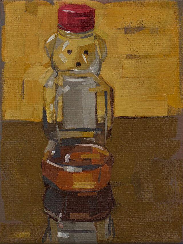 Honey Bear by Ryan Kohler