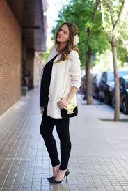 9f9c5c1b533 Ropa de oficina para embarazadas. Outfit de oficina premamá. Ropa XXL.  Dónde comprar. Cómo ir a la oficina. Ideas. Conjuntos. Tendencias. Tips.