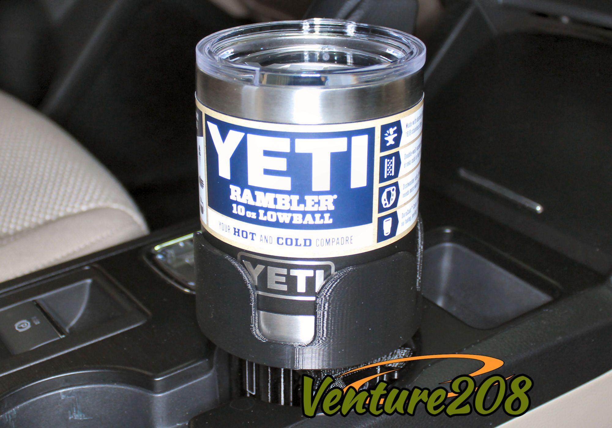 Mug Buddy Cup Holder Adapter System For Yeti Rambler 10 Oz Etsy Yeti Rambler Cup Holder Lowball