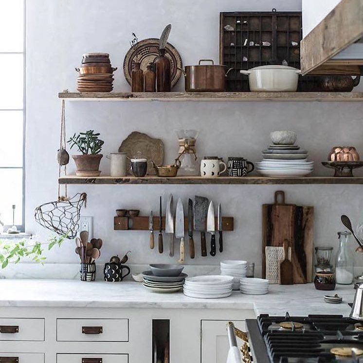 30 Incredible Eclectic Dining Designs: Reliving This Amazing Kitchen Moment From @local_milk 's