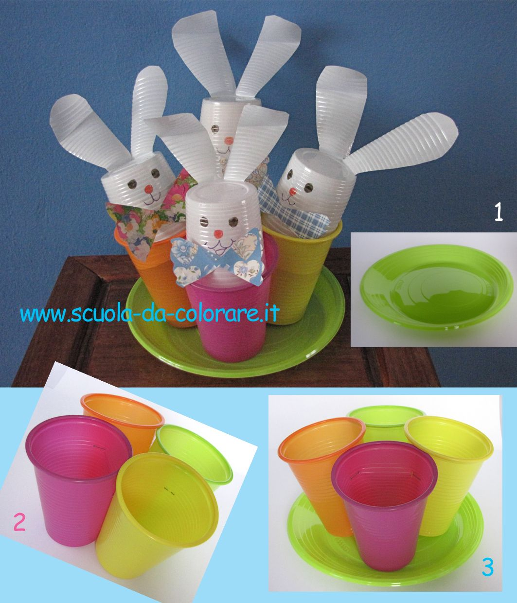 Preferenza lavoretti di #Pasqua #fai da te | Kids Crafts | Pinterest | Easter  GX58