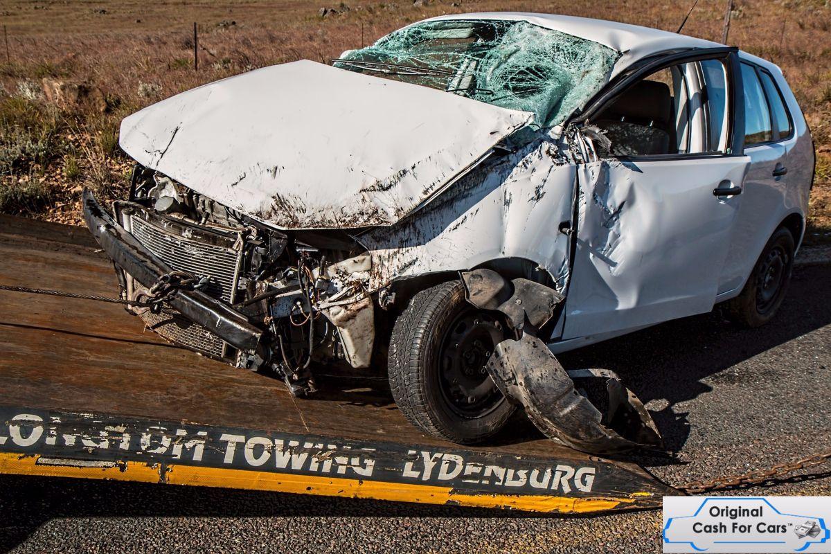 Sell Damaged Car | Sell My Damaged Car | Pinterest | Cars