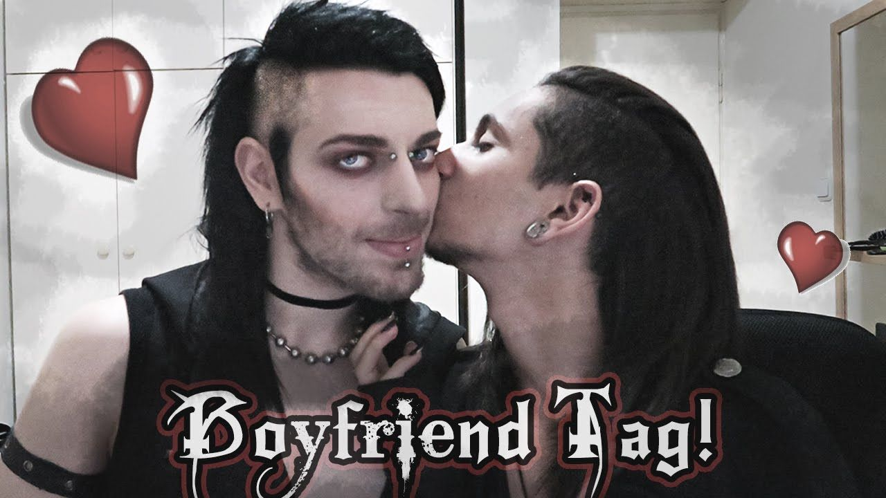 Gay boyfriend tag