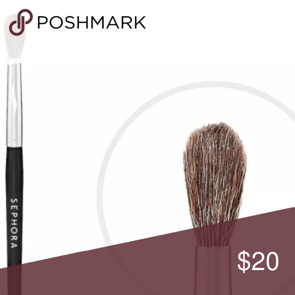 Sephora pro crease brush #10 Brand new Sephora Makeup Brushes & Tools