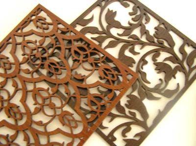 Laser Cut Wooden Panels - Laser Cut Wooden Panels Laser Cut Wood Pinterest Design