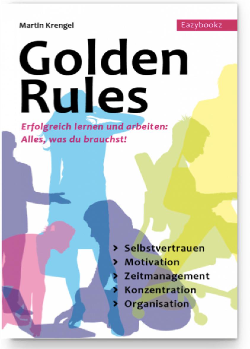 Zeitmanagement Buch Bestseller Motivation Und Konzentration Dr Martin Krengel Zeitmanagement Motivation Gute Noten